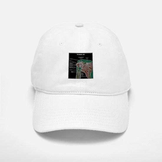 Shoulder Joint Baseball Baseball Cap