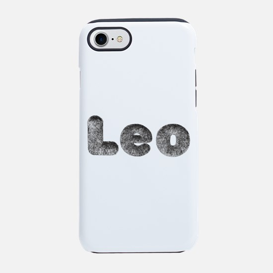 Leo Wolf iPhone 7 Tough Case