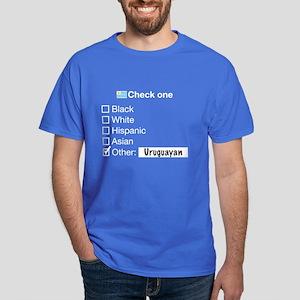Uruguayan (World Cup) - Dark T-Shirt