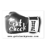 Gut Check Swag Postcards (Package of 8)