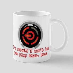 HAL 360 Mug