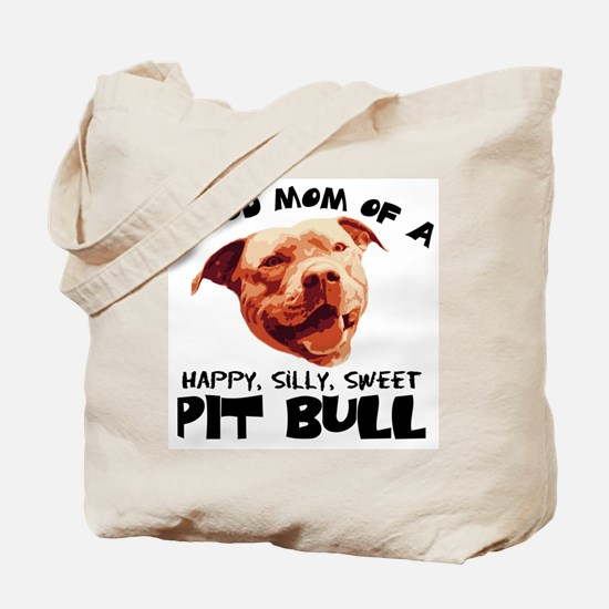 Happy Silly Sweet Tote Bag