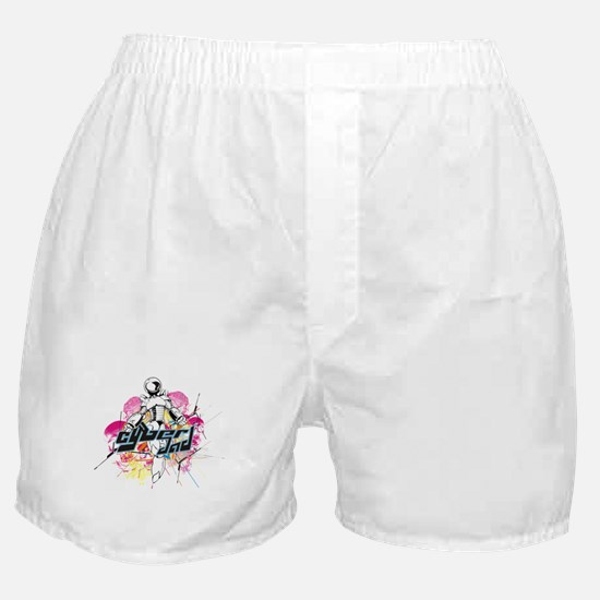 Cyber Dad Boxer Shorts