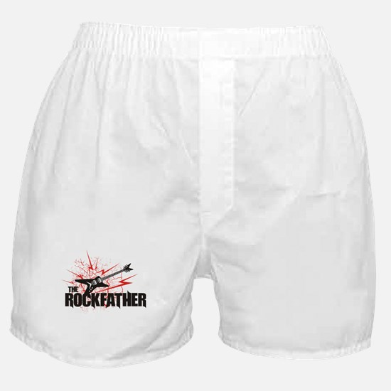 The RockFather Boxer Shorts