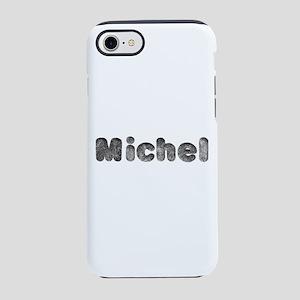 Michel Wolf iPhone 7 Tough Case