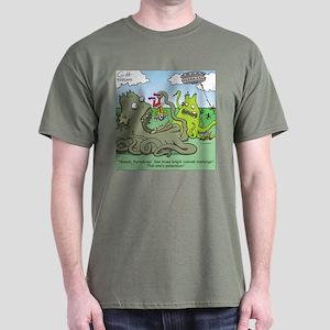 """Wooah, Furnokrag"" Dark T-Shirt"