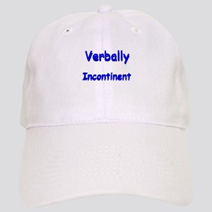 Verbally Cap