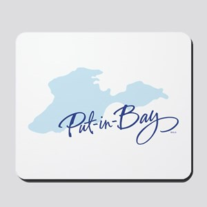 Put-in-Bay Mousepad