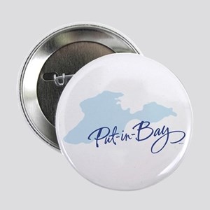 "Put-in-Bay 2.25"" Button"
