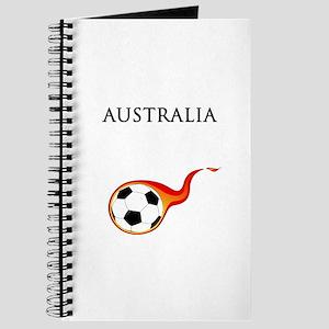 Australia Soccer Journal