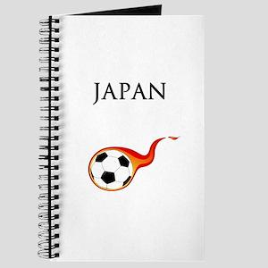 Japan Soccer Journal