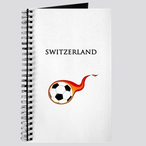 Switzerland Soccer Journal