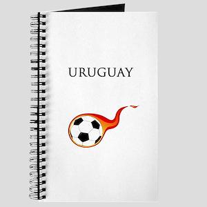 Uruguay Soccer Journal