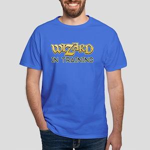 Wizard in Training Black T-Shirt