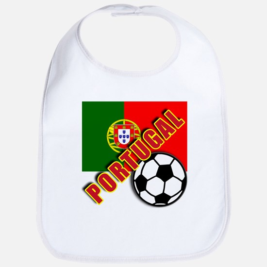 World Soccer PortugalTeam T-shirts Bib