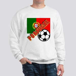 World Soccer PortugalTeam T-shirts Sweatshirt