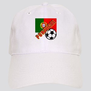World Soccer PortugalTeam T-shirts Cap