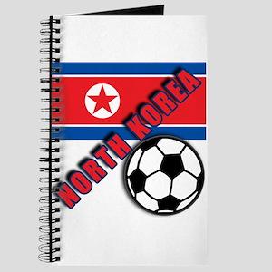 NORTH KOREA Soccer Journal