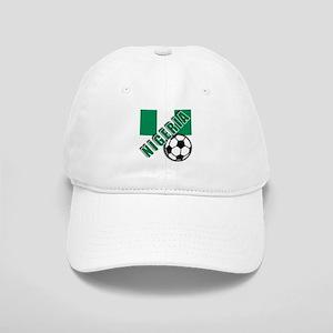 World Soccer NIGERIA Cap