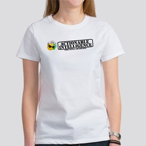 The Logos - Women's T-Shirt