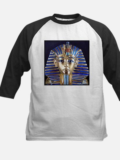 Tutankhamun Kids Baseball Jersey