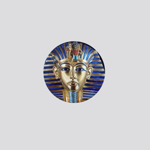Tutankhamun Mini Button