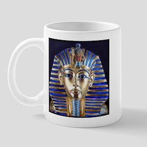 Tutankhamun Mug