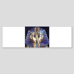 Tutankhamun Sticker (Bumper)
