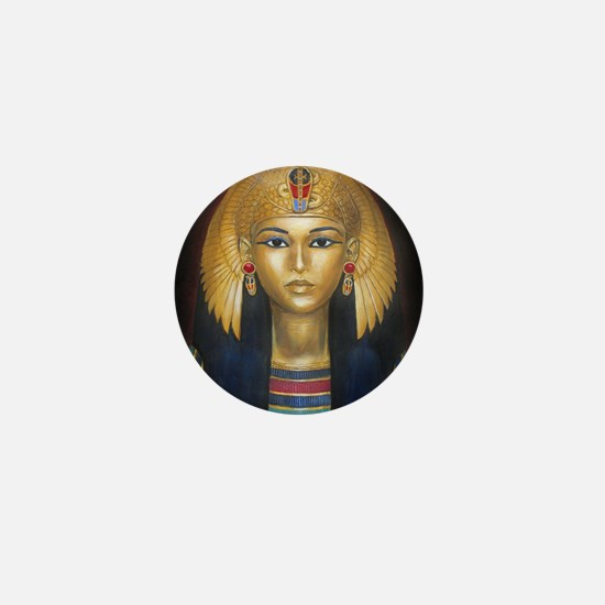 Egyptian Mini Button