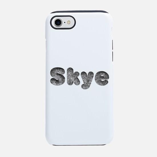 Skye Wolf iPhone 7 Tough Case
