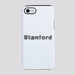 Stanford Wolf iPhone 7 Tough Case