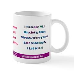 Spiritual Support Elixir Mug