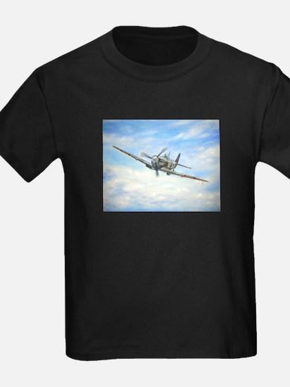 spitfire T