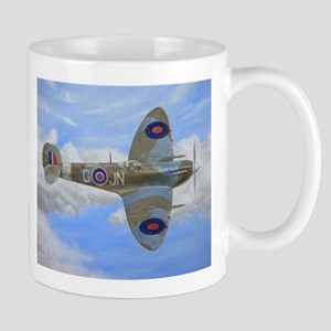 Spitfire Mug