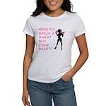 Break Sweat Women's T-Shirt