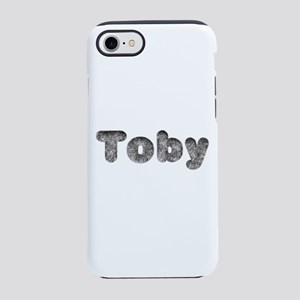 Toby Wolf iPhone 7 Tough Case