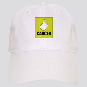 F Cancer Cap