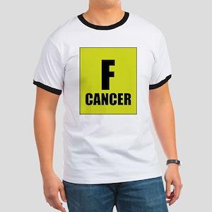 F Cancer Ringer T