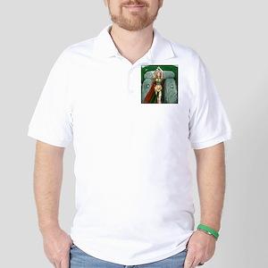 Morrigan Golf Shirt
