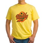 Oh Daddy Daddy O Yellow T-Shirt