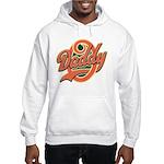 Oh Daddy Daddy O Hooded Sweatshirt