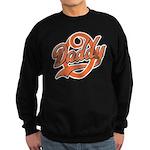Oh Daddy Daddy O Sweatshirt (dark)