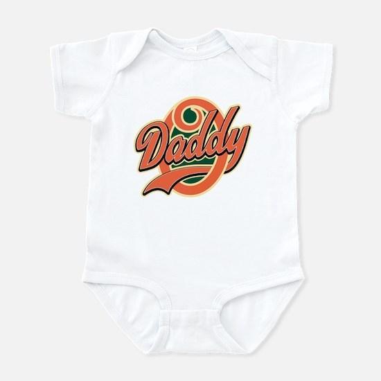 Oh Daddy Daddy O Infant Bodysuit