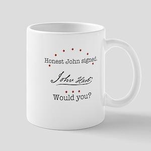 John Hart Mug