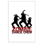 Zombie Large Poster
