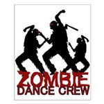 Zombie Small Poster