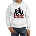 Zombie Hooded Sweatshirt