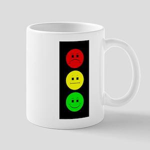 Moody Stoplight Mug
