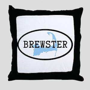 Brewster Throw Pillow