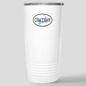 Chatham Stainless Steel Travel Mug